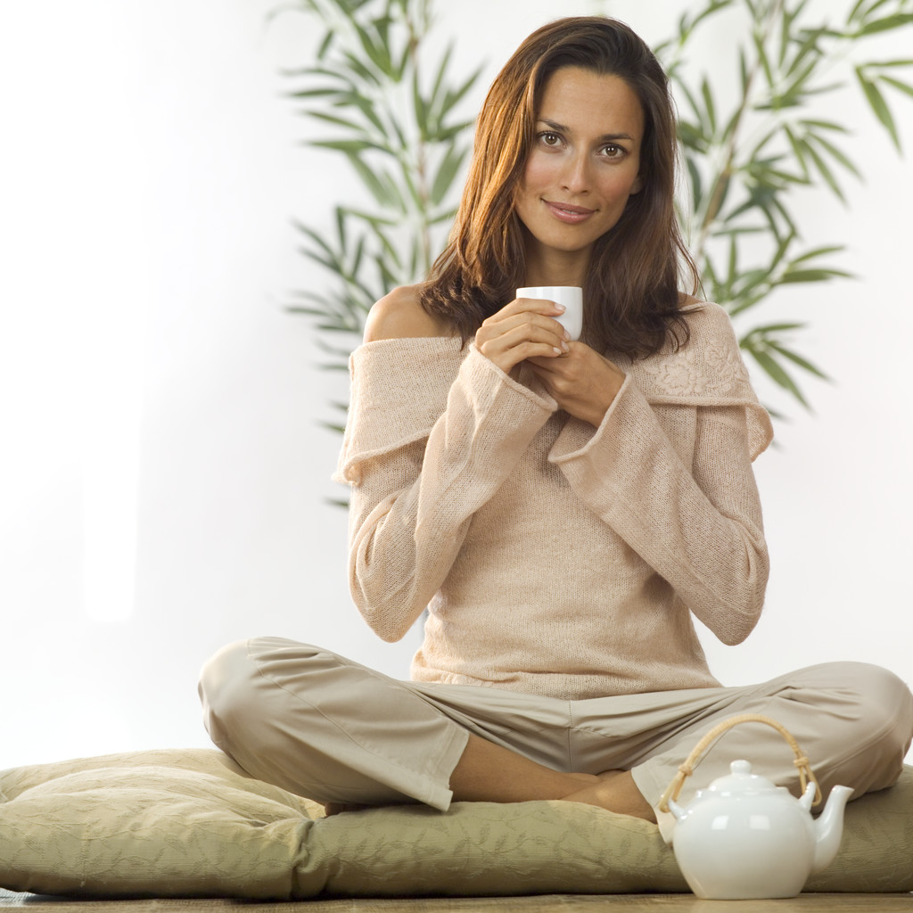 Women S Health: Healthy Women Have A Few Things In Common